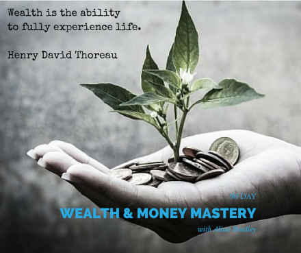 7 Steps to Attract Wealth (and hold onto it)